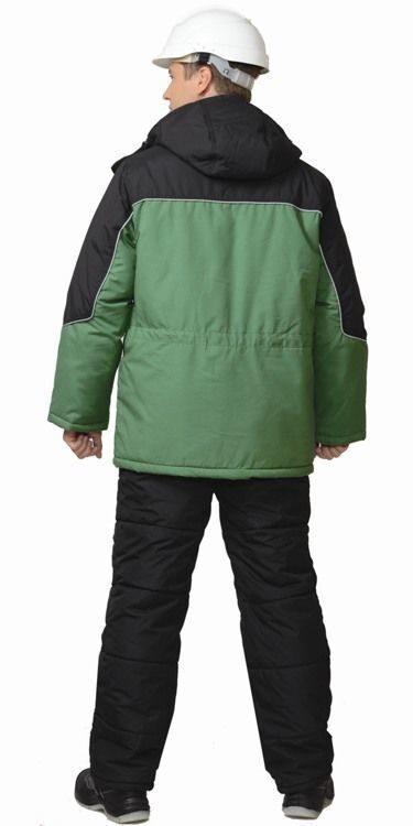 Купить Спецодежду Куртку Вега