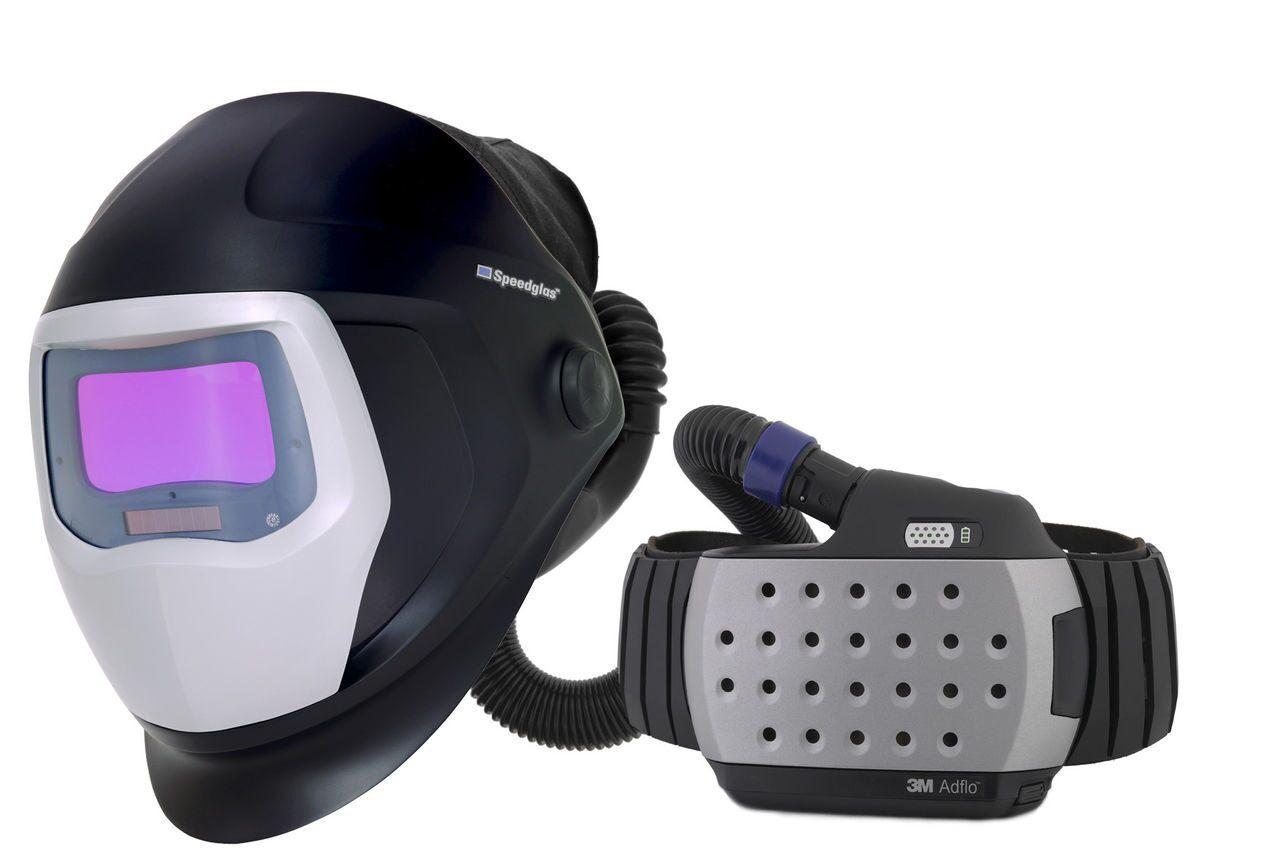 Сварочная маска с вентиляцией своими руками